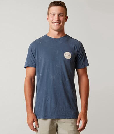 RVCA Motors Chest T-Shirt
