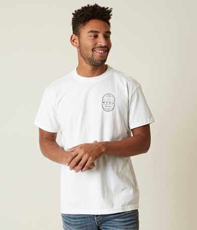 RVCA Sea Day T-Shirt