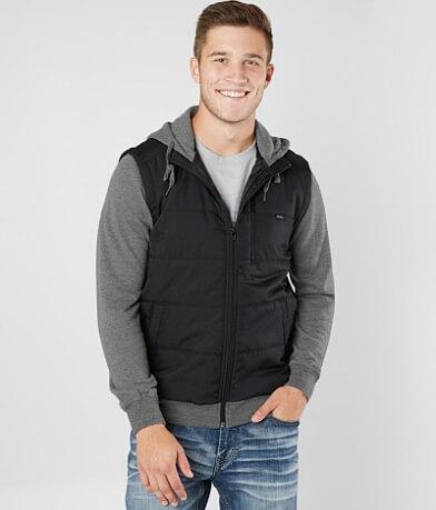 RVCA Puffer Slide Jacket