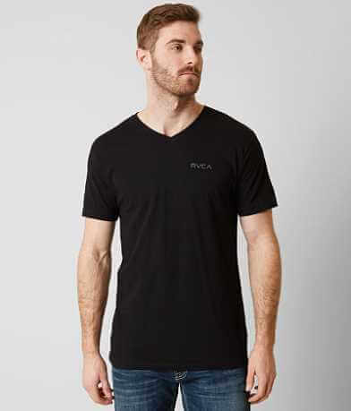 RVCA Solid T-Shirt