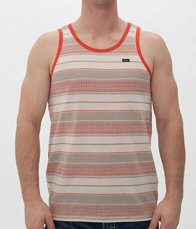 RVCA Canyon Stripe Tank Top