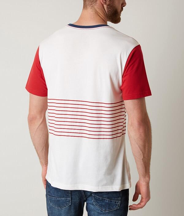 Shirt T RVCA Up Change RVCA Change q4RXvWxwI