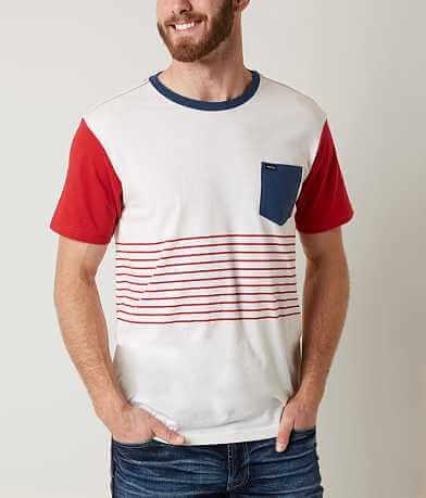 RVCA Change Up T-Shirt
