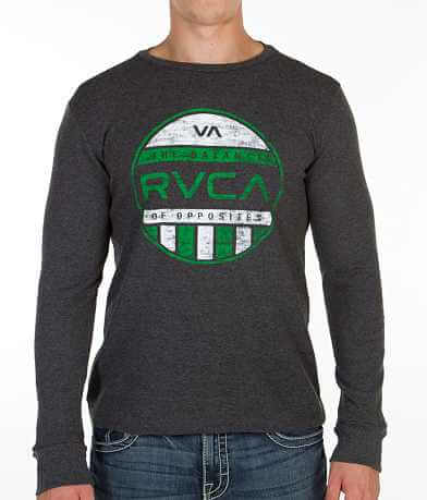 RVCA Unit Thermal Shirt