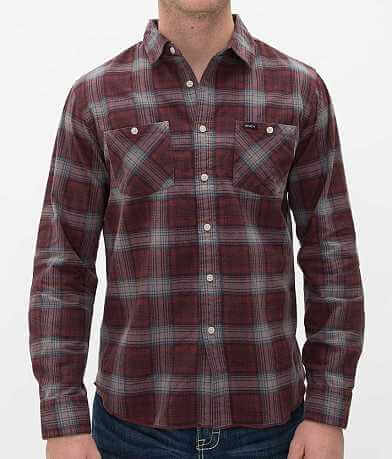 RVCA Bends Shirt
