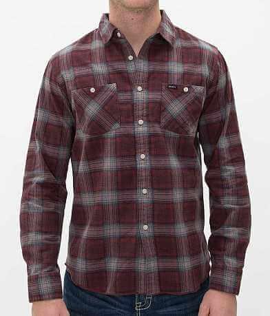 RVCA Bends Shirt