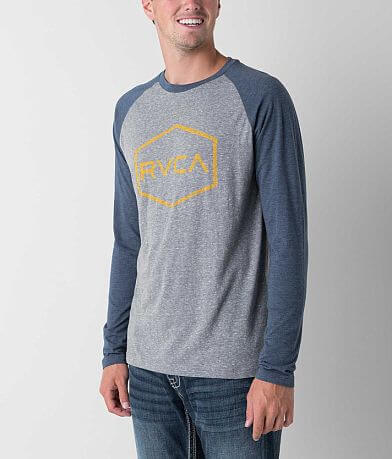 RVCA Sketch T-Shirt