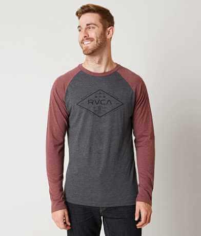 RVCA Scale T-Shirt