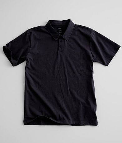 RVCA Sure Thing III Polo