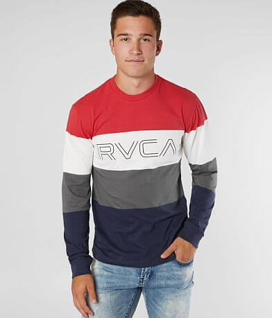 RVCA Shifty T-Shirt