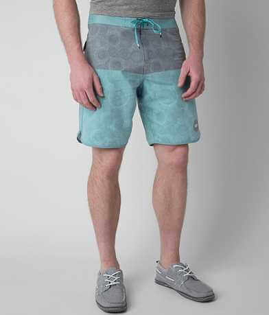RVCA Spun Out Stretch Boardshort