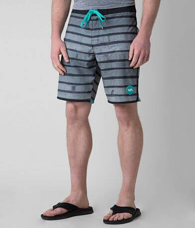 RVCA Yours Truly Stretch Boardshort