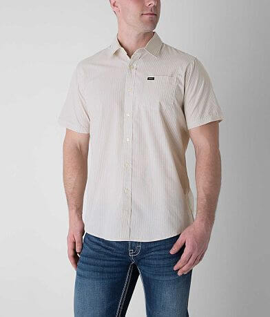 RVCA Warranty Shirt