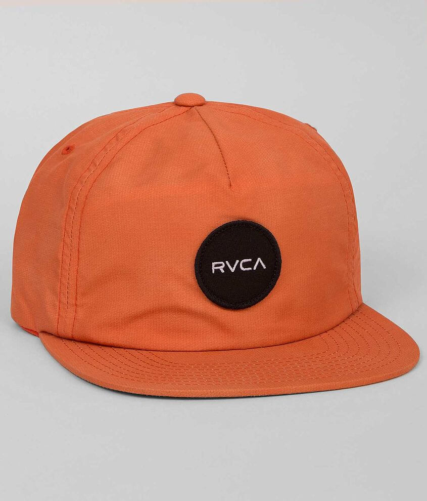 RVCA Koolin Out Hat front view
