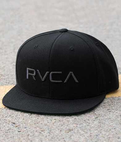 RVCA Twill Hat