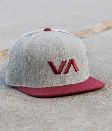 RVCA VA II Hat