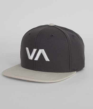 RVCA VA Hat