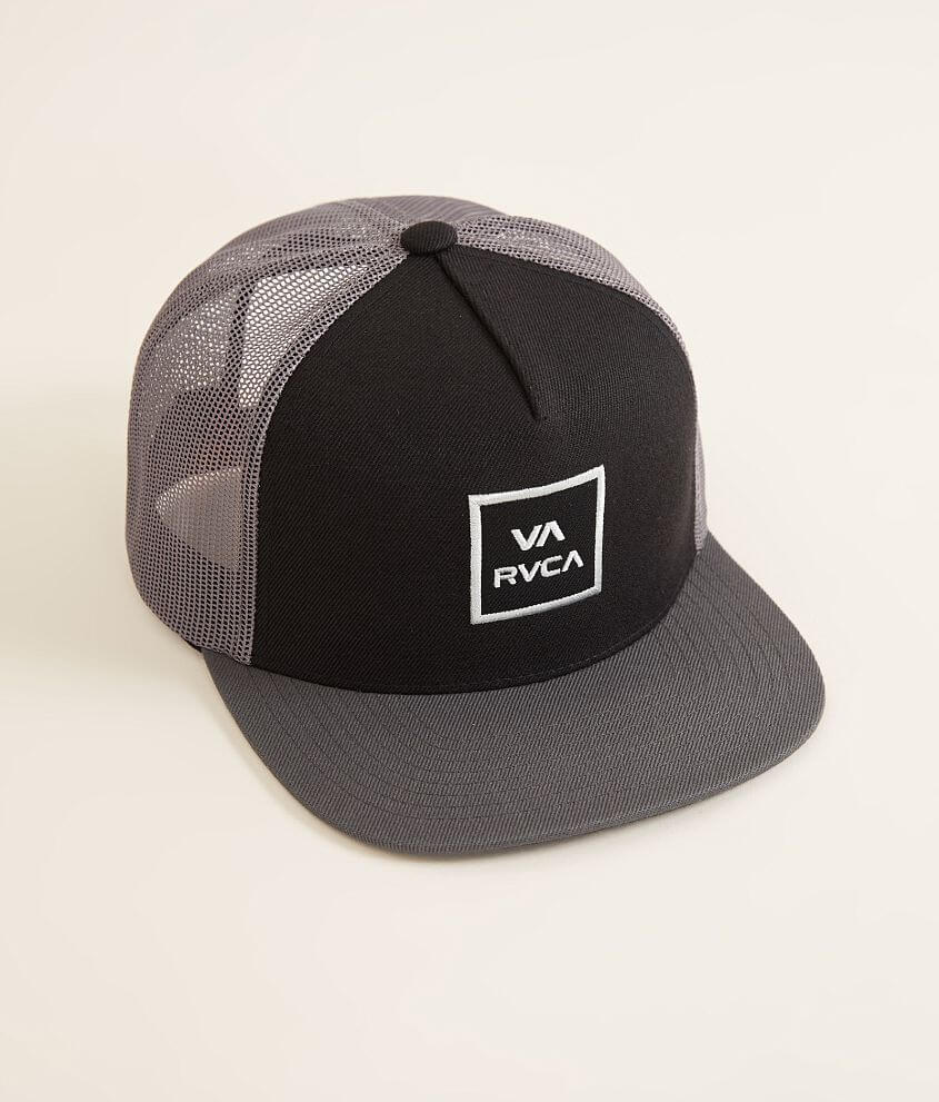 new arrival 512e1 be0f8 VA All The Way Trucker Hat. RVCA