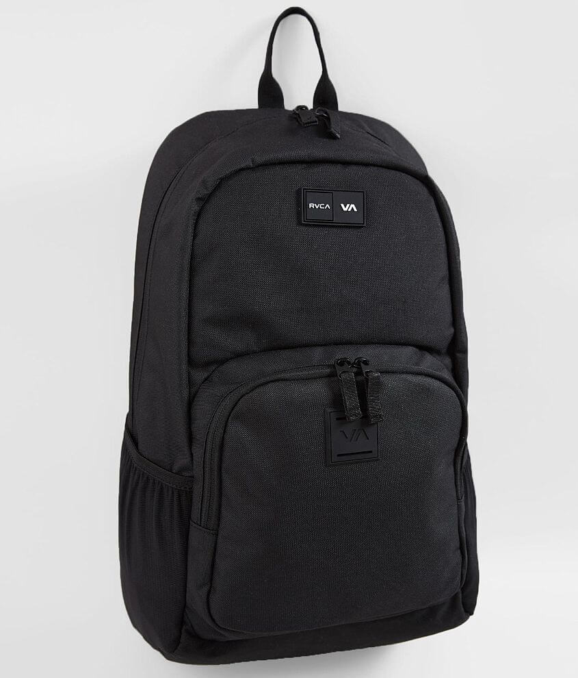 RVCA Estate II Backpack front view