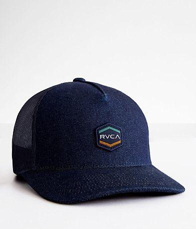 RVCA Airbourne Trucker Hat