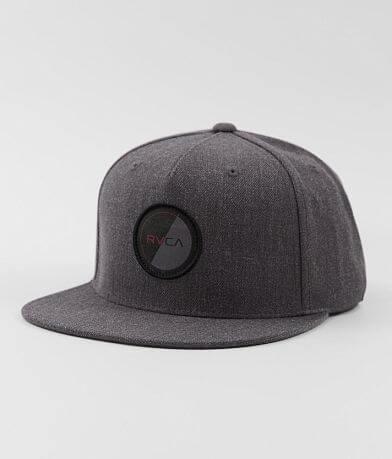 RVCA Eclipse Hat