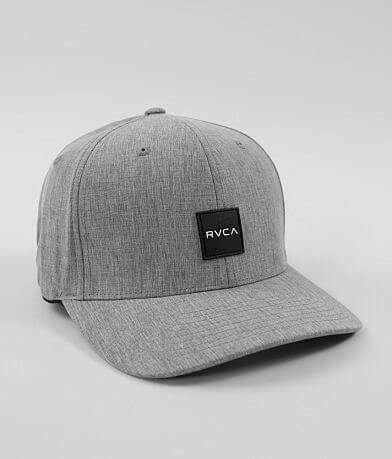 RVCA Shift Stretch Hat