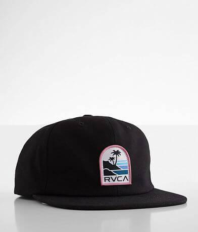 RVCA Cove Trucker Hat