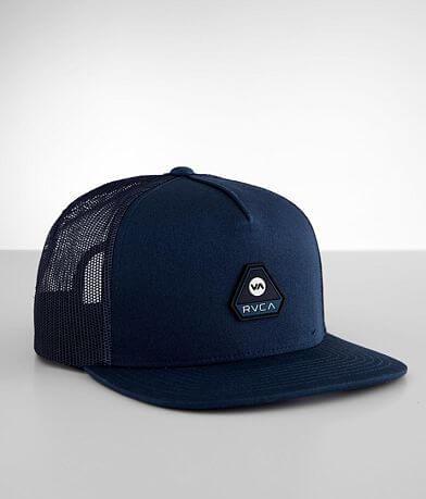 RVCA Shift Trucker Hat