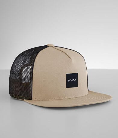 RVCA Transfer II Trucker Hat