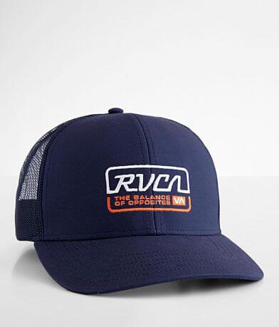 RVCA Factory Trucker Hat