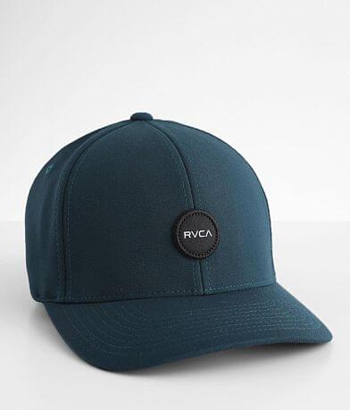 RVCA Shane Stretch Hat