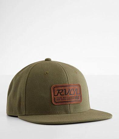 RVCA Took Hat