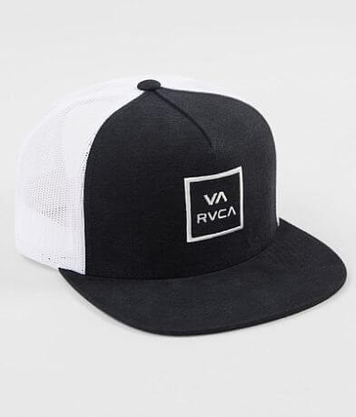RVCA All Time Trucker Hat