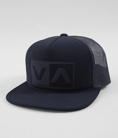 RVCA Balance Box Trucker Hat