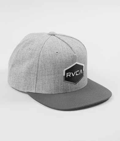 RVCA Commonwealth Hat