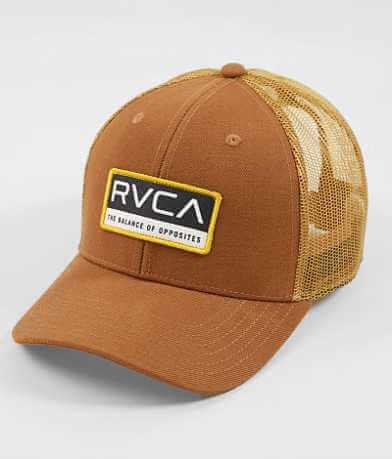 RVCA Reno Trucker Hat