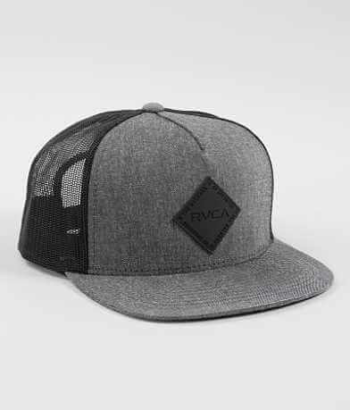 RVCA Buckley Trucker Hat