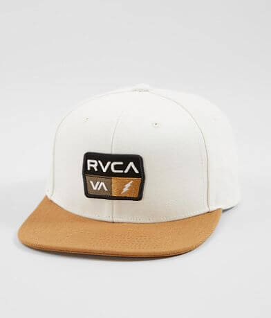 RVCA 9Volt Hat