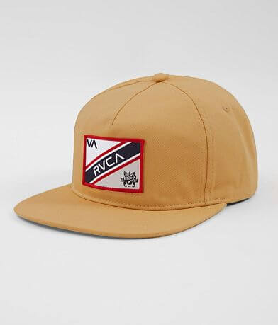 RVCA Places Hat