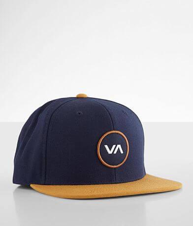 RVCA VA Patch Hat