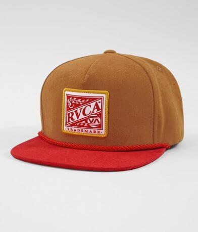 RVCA Dawn Hat