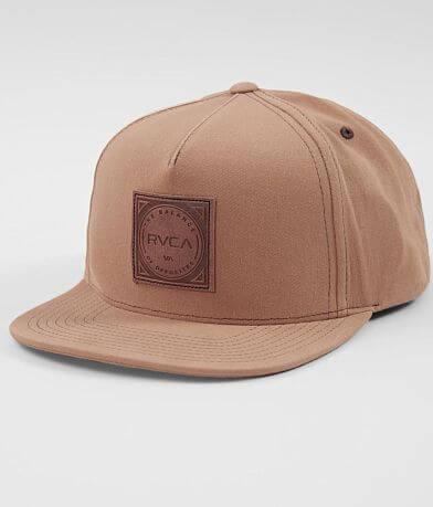 RVCA Mill Hat
