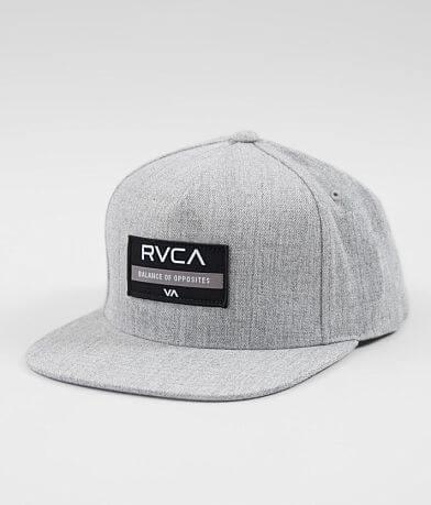 RVCA Territory Hat