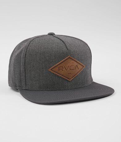 RVCA Woods Hat