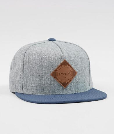 RVCA Camps Hat