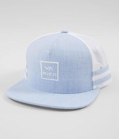 RVCA Huckleby Trucker Hat