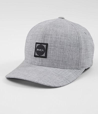 RVCA Scores Stretch Hat