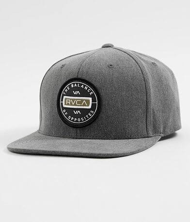 RVCA Navigate Hat