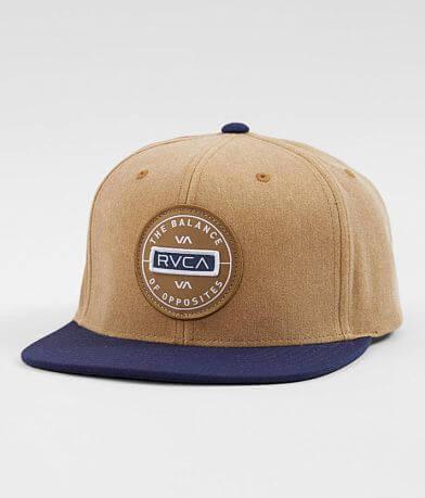 4bb14939da3 RVCA Navigate Hat