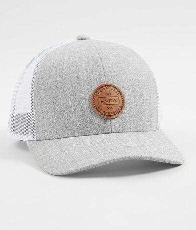 RVCA Volume Trucker Hat